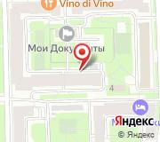 Жилкомсервис №2 Московского района