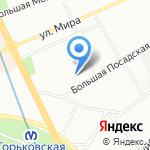STK Holding на карте Санкт-Петербурга