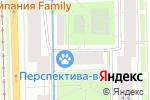 Схема проезда до компании Кризисный центр помощи женщинам, ГБУ в Санкт-Петербурге