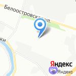 Orient24.ru на карте Санкт-Петербурга