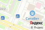Схема проезда до компании Магазин рыбных продуктов в Санкт-Петербурге