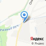 КОНТРАСТ-М на карте Санкт-Петербурга