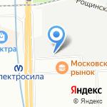 Kodi Professional на карте Санкт-Петербурга
