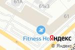 Схема проезда до компании ЮНИТ МАРК ПРО, ЗАО в Санкт-Петербурге