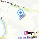 СМ ТРЭЙД на карте Санкт-Петербурга