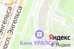 Схема проезда до компании Мастер на все руки в Санкт-Петербурге