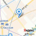 3ndfl.com на карте Санкт-Петербурга