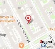 Муниципальное образование Семеновский округ
