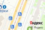 Схема проезда до компании Мясной стандарт в Санкт-Петербурге