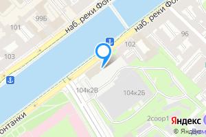 Снять комнату в пятикомнатной квартире в Санкт-Петербурге м. Спасская, набережная реки Фонтанки, 104