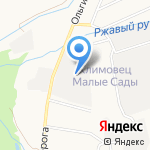 Адмирал Авто на карте Санкт-Петербурга