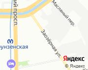 Заозёрная улица, 8