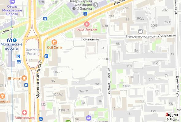 купить квартиру в ЖК Менделеев