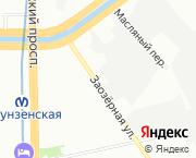 Заозёрная ул., 8