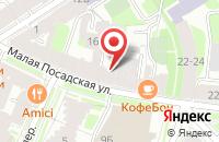 Схема проезда до компании Доктор в Санкт-Петербурге