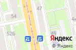 Схема проезда до компании КИDO в Санкт-Петербурге