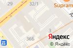 Схема проезда до компании Ателье по пошиву и ремонту одежды в Санкт-Петербурге