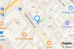 Снять комнату в Санкт-Петербурге Гороховая ул., 40