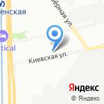 Со вкусом на карте Санкт-Петербурга