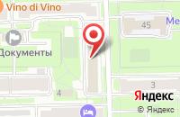 Схема проезда до компании Специализированные Журналы в Санкт-Петербурге