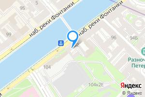 Снять комнату в Санкт-Петербурге м. Спасская, набережная реки Фонтанки, 102