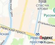 невский проспект 22-24