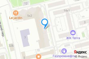 Снять студию в Санкт-Петербурге Земледельческая ул., 5к2