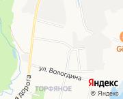 Парголово Донецкая улица