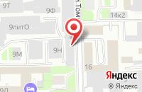 Схема проезда до компании Информационно-Рекламное Агентство Фото Бизнес Ньюс в Санкт-Петербурге