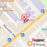 Петербургские Отели