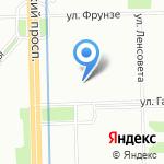 Современные биотехнологии на карте Санкт-Петербурга