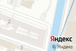 Схема проезда до компании OZON.ru в Санкт-Петербурге