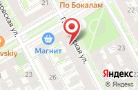 Схема проезда до компании Подружки в Санкт-Петербурге