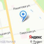 Петербургская Лавка СЫРОЕДА на карте Санкт-Петербурга