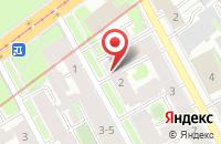 Схема проезда до компании Фотостудия Александра Беляева в Санкт-Петербурге