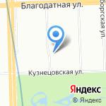 ЭнергоКапитал на карте Санкт-Петербурга