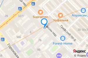 Снять комнату в четырехкомнатной квартире в Санкт-Петербурге Апраксин пер, 5