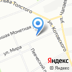 Eco Light Group на карте Санкт-Петербурга