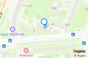 Снять однокомнатную квартиру в Санкт-Петербурге ул. Сикейроса, 4