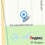 StatusCom на карте Санкт-Петербурга