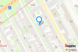 Комната в Санкт-Петербурге Можайская 6