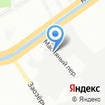 Свет Для Театра на карте Санкт-Петербурга