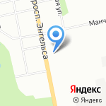 Stokke на карте Санкт-Петербурга