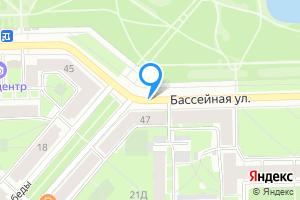 Комната в Санкт-Петербурге Бассейная ул.