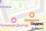 Схема проезда до компании Сварка в Санкт-Петербурге