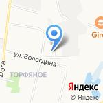 Электростройкомплекс на карте Санкт-Петербурга
