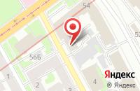 Схема проезда до компании Благотворительное Еврейское Общество «Северо-Запад» в Санкт-Петербурге