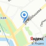 SHOPMBT.RU на карте Санкт-Петербурга