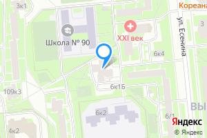 Снять комнату в шестикомнатной квартире в Санкт-Петербурге Северный пр-т, 6к3