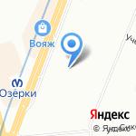 Пивной стандарт на карте Санкт-Петербурга